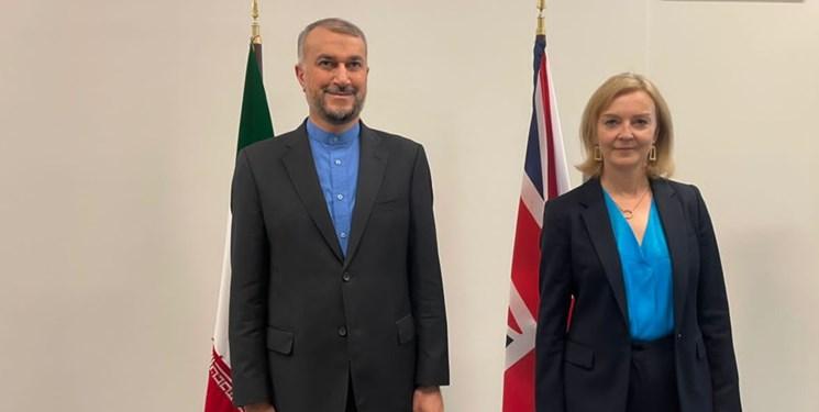 اعلام آمادگی انگلیس برای بازپرداخت بدهیهای خود به ایران