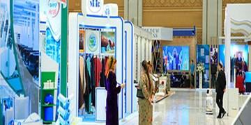 تأکید مقامات امارات و ترکمنستان بر توسعه روابط اقتصادی و تجاری