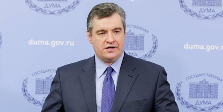 آمریکا به یک قانونگذار ارشد روس روادید نداد؛ مسکو: پاسخ میدهیم