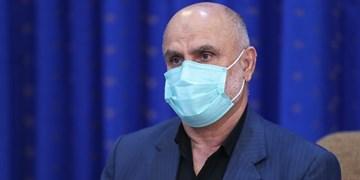استاندار جدید بوشهر: برای من بنر و پلاکارد نصب نکنید