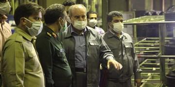 سردار «زهرایی»: داخلیسازی کشور را از وابستگی نجات میدهد
