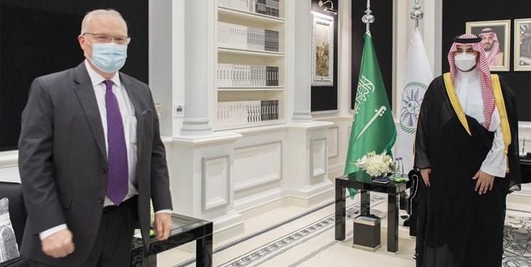 تلاش جدید عربستان برای رهایی از باتلاق جنگ یمن
