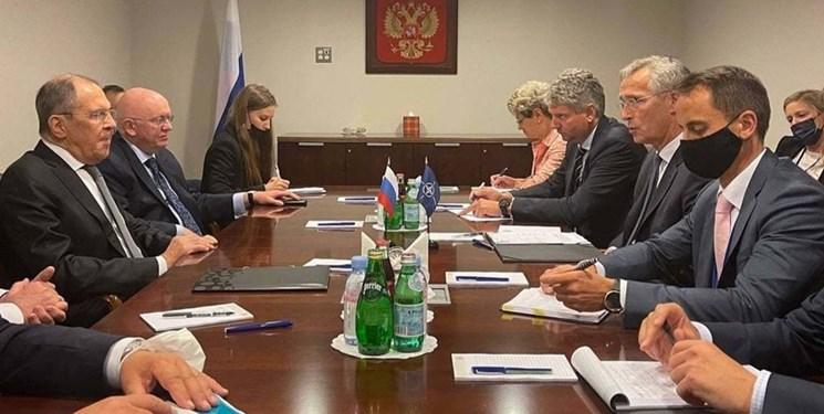 لاوروف: روسیه قصد عضویت در ناتو را ندارد