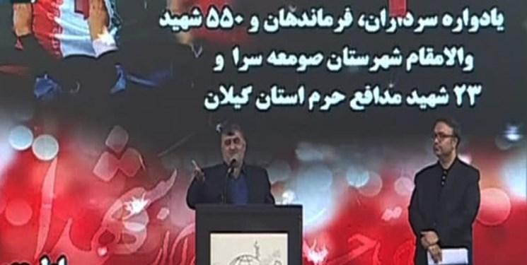 دلخوش: رئیس مجلس جهادی و انقلابی است