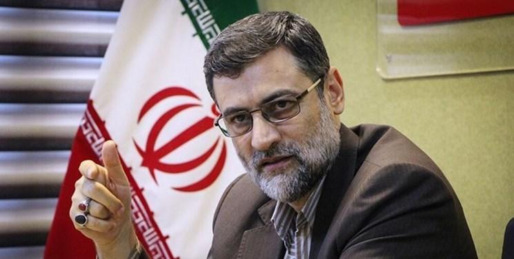 رئیس بنیاد شهید، راوی این هفته مناجاتخوانی بهشت زهرا شد