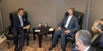 آمادگی ایتالیا برای ارسال کمک به منظور واکسیناسیون آوارگان و پناهجویان افغانستانی در ایران