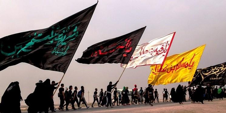 حضور ۲۴ قاری قرآن و ۱۴۰ مبلغ در مسیر پیادهروی اربعین