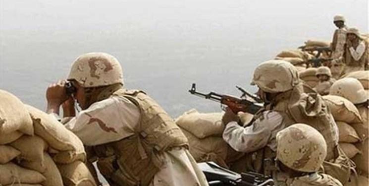 شهادت دو غیرنظامی یمنی در پی تیراندازی گارد مرزی سعودی