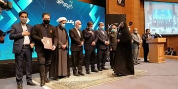 درخشش خبرگزاری فارس خراسان رضوی در پنجمین دوره جشنواره ابوذر