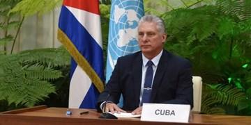 کوبا: بایدن ادامهدهنده رویکرد زورگویانه ترامپ است