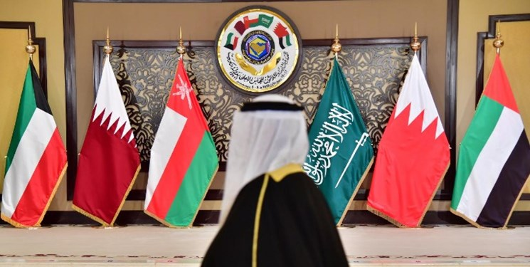 جلسه بلینکن با وزرای خارجه شورای همکاری خلیج فارس با محوریت ایران