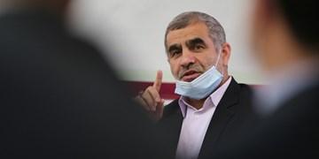 نیکزاد: لشکر آذریها گوش به فرمان رهبر انقلاب هستند