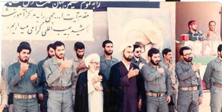 لیست حقوق سپاهیهای اهواز در سال 59 +عکس