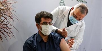 افتتاح ۲۶ پایگاه واکسیناسیون در تهران