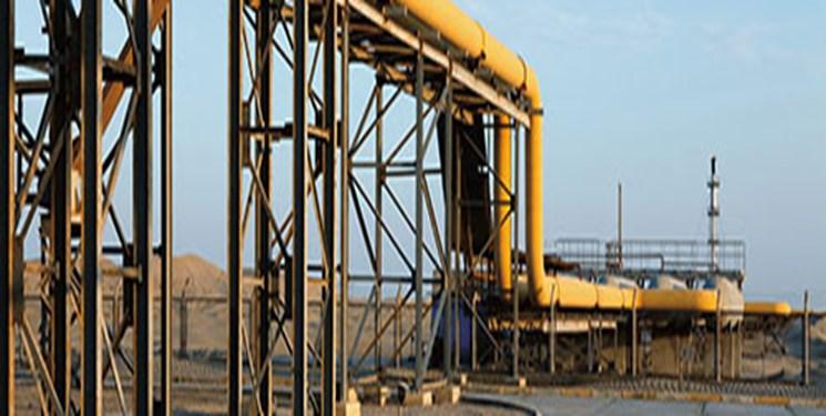 حمایت عربستان از احداث خط لوله گاز تاپی