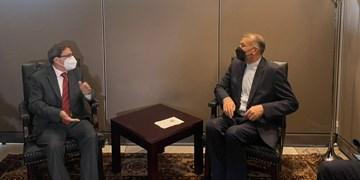 امیرعبداللهیان: برای توسعه روابط با کوبا هیچ سقفی قائل نیستیم