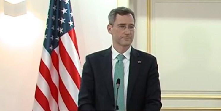 آمریکا: به محض اعلام آمادگی ایران به مذاکرات وین باز میگردیم