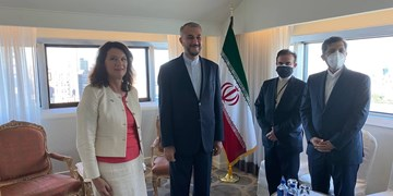 سوئد به دنبال گسترش روابط با ایران/ ضرورت رایزنی با ایران درباره یمن