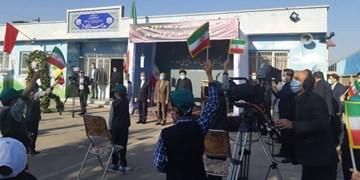 زنگ مهر در مدارس استان تهران نواخته شد