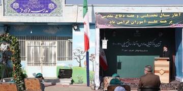 پرسش رئیسجمهور از دانشآموزان: ایران قوی دارای چه ویژگیهایی است؟