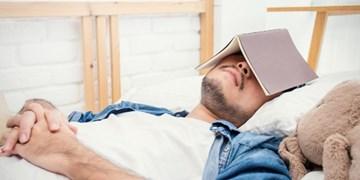 تجربه خواب راحت با چند روش ساده/ ورود موبایل به رختخواب ممنوع!