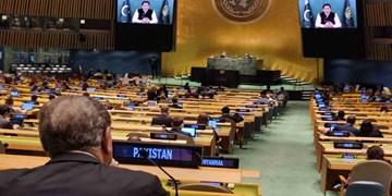 عمران خان: تنها راه کمک به افغانستان پذیرش و حمایت «دولت فعلی» است