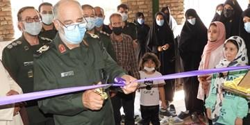 ساخت 114 واحد مسکونی ویژه نیازمندان به همت سپاه روحالله