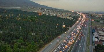 احداث راهی جدید از شرق فردیس به پایتخت/بغض ترافیکی پل فردیس میشکند