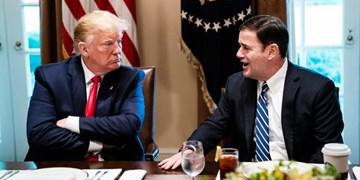 تشدید اختلاف میان ترامپ و جمهوریخواهان بر سر تقلب در انتخابات