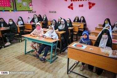 آغاز سال تحصیلی در استانها