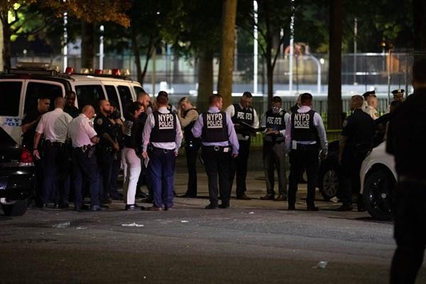 ۳ کشته و زخمی در تیراندازیهای شبانه نیویورک