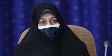 معاون امور زنان رییسجمهور در آیین بازگشایی مدارس: جوانان ایرانی «ما میتوانیم» را به جهان ثابت کردند