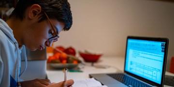آرامش تحصیل مجازی با ساخت یک «کنج تحصیلی»/ والدینی « به روز» باشیم