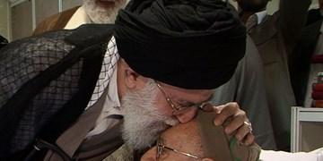 فیلم| فرمایشات علامه حسنزاده آملی درباره مقام معظم رهبری