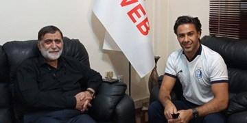 جلسه ۴ ساعته هیات مدیره با سرمربی استقلال/مجیدی: هواداران از ما قهرمانی می خواهند