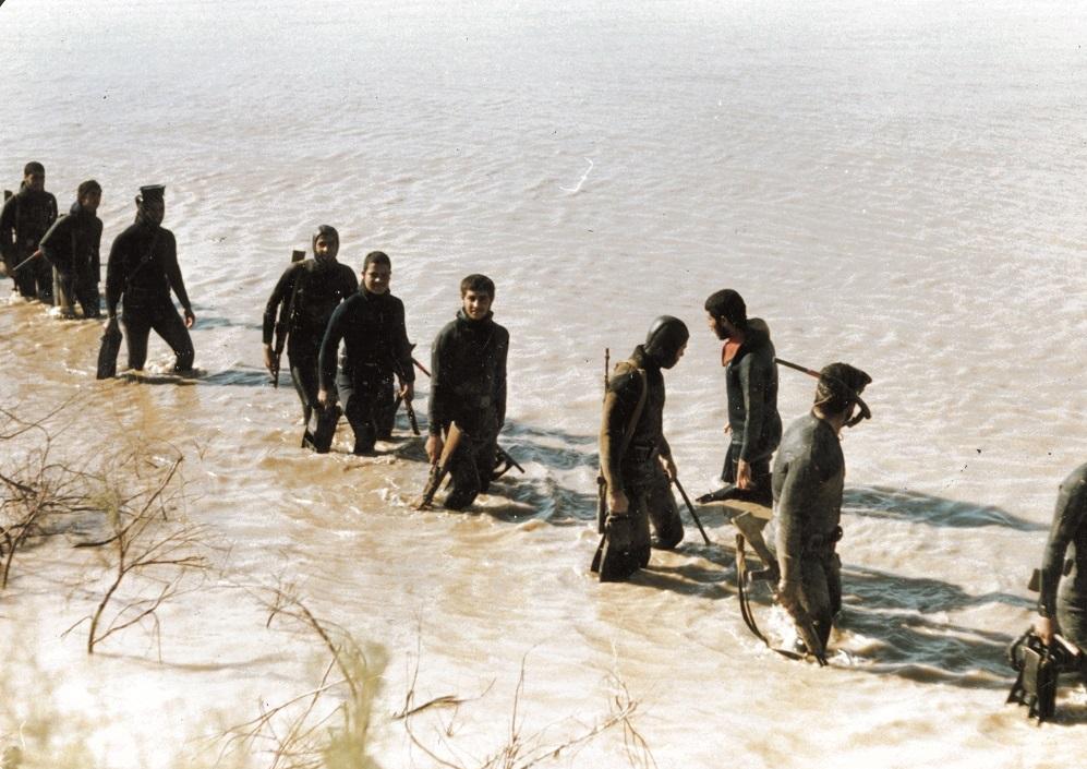 راوی دفاع مقدس: آمریکا باعث و بانی اصلی شهادت غواصان در کربلای ۴ است