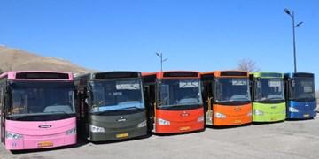 پیش بینی 2500 اتوبوس برای بازگشت زوار در مرز مهران