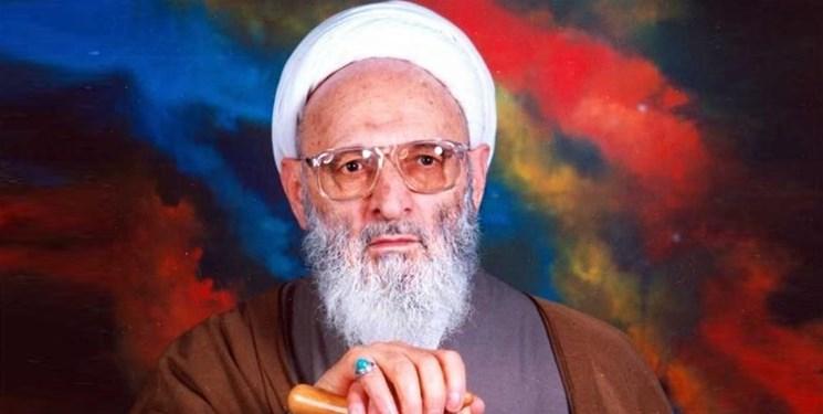 پیام تسلیت انجمنهای اسلامی دانشجویان در اروپا در پی ارتحال آیتالله حسنزاده آملی