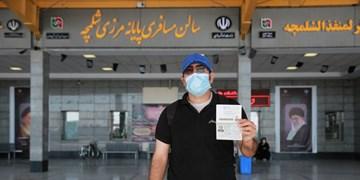 آخرین خبرها از وضعیت مرزهای ایران و عراق/ عبور مشروط زوار از شلمچه و مهران