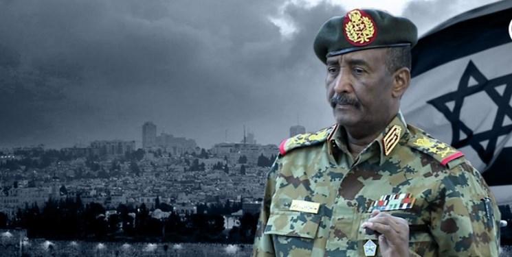 بازداشت دهها فلسطینی در سودان؛ خارطوم پا جای  ریاض میگذارد؟