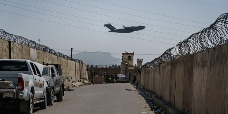 سه گام آمریکا در افغانستان