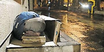 افزایش گشتهای شهرداری برای کمک به افراد در معرض آسیب/آماده سازی ظرفیت گرمخانهها