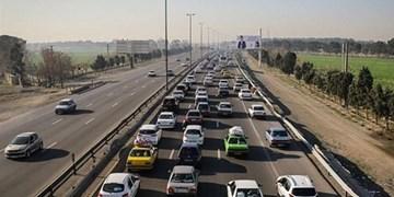 افزایش 13 درصدی تردد وسایل نقلیه در محورهای مواصلاتی ایلام