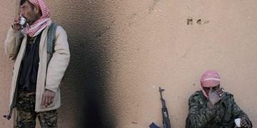 شبه نظامیان تحت حمایت آمریکا 15 معلم را از القامشلی سوریه ربودند