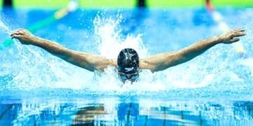 رکوردشکنی شناگر شهرری در رقابتهای انتخابی تیم ملی