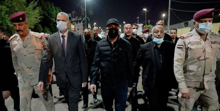 نخست وزیر عراق: خدمت به زائران اباعبدالله(ع) یک تکلیف بزرگ است