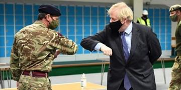 احتمال استقرار ارتش برای محافظت از کامیونهای حامل سوخت در انگلیس