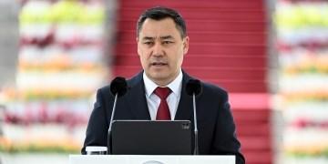 «سادیر جباراف» وعده انتخابات پارلمانی عادلانه داد