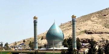 امامزاده قاسم(ع)، نگین نیلوفری شهر زرقان