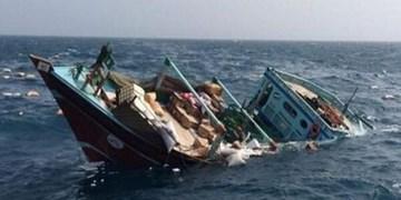 مرزبانان 6 ملوان را در خلیج فارس از مرگ نجات دادند